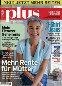 Plus-Magazin