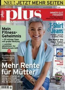 Plus-Magazin